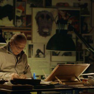 Fotograma del documental Saura(s) · Avilés Accion Film Festival