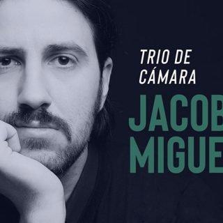 Foto de presentación de Jacobo de Miguel, Trío de Cámara.