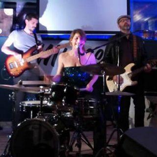 El grupo Fernández en directo