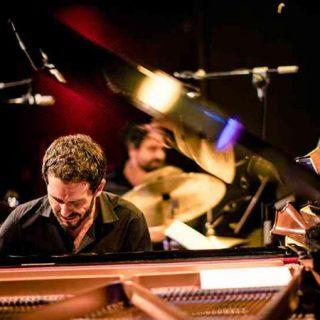 Miguel Rodríguez Trío de jazz