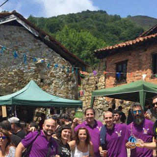 Tolivia Fest, Festival de la cerveza artesana de Tolivia