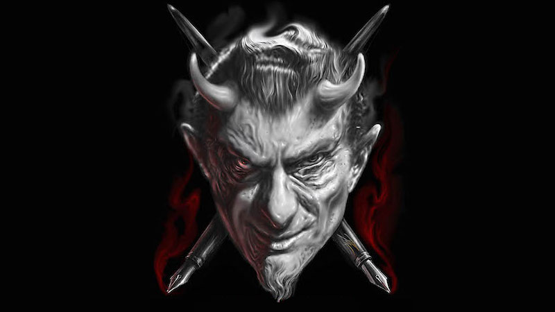 Presentaciónd el libro Escríbalo yo Léalo el diablo