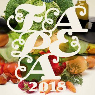 Feria Agroalimentaria de Productos Ecológicos de Asturias 2018