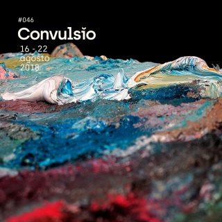 La contra de Convulsio #046, por David Garmen