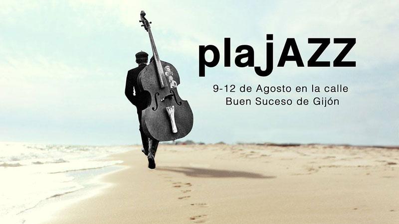 plaJazz, serie de conciertos de músicos asturianos emigrados