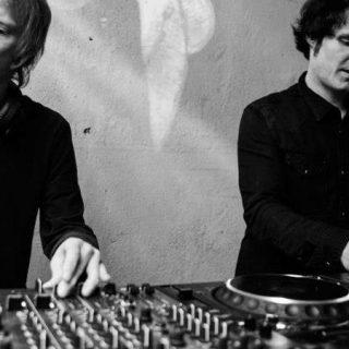 Silicone Soul, dúo escocés de tech house