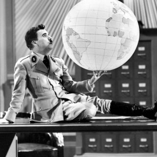 The Great Dictator, un clásico de Charli Chaplin