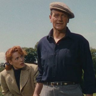 The Quiet Man, película de John Ford