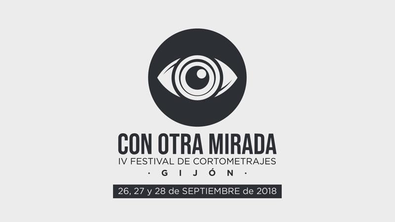 Festival de Cortometrajes Con Otra Mirada