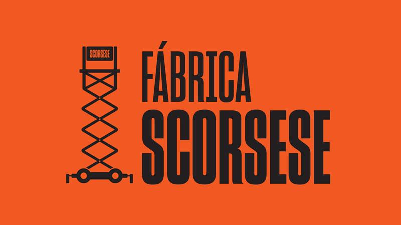 Imagen del programa de actividades Fábrica Scorsese, homenaje a Martin Scorsese en la Fábrica de armas de La Vega