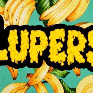 Portada del single Vayaina de la banda Lupers