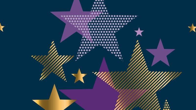 Detalle del programa de mano del Concierto de año nuevo Oviedo 2019