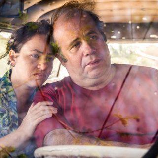 Fotograma de la película brasileña Benzinho