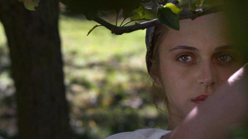 Fotograma de la película francesa Le Semeur