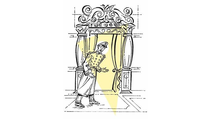 Imagen de la portada del libro Habitación 2019