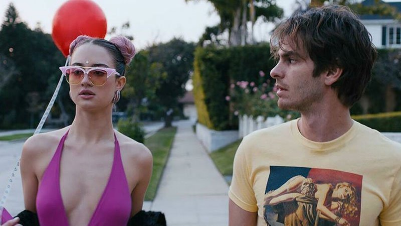 Fotograma de Under the Silver Lake