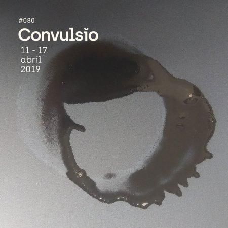 La contra de Convulsio #80