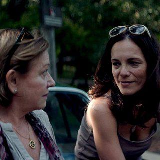 Fotograma de la película Las herederas