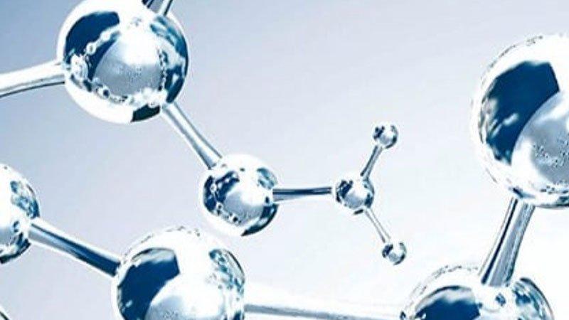Imagen de átomos de Silicio (SiC)