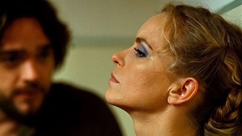 Fotograma de la película Barbara