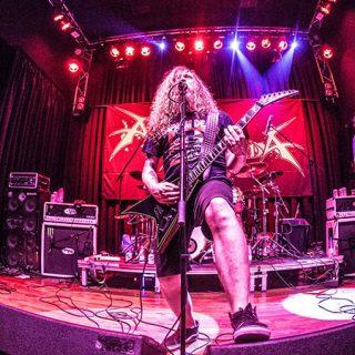 Foto de Angelus Apatrida en directo