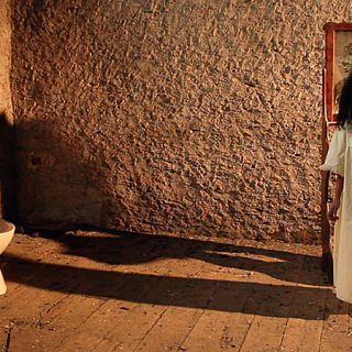 Fotograma de la película Las caricias del fuego