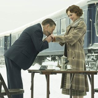Fotograma de la película Murder on the Orient Express