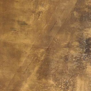 Detalle de una de las piezas de la exposición.